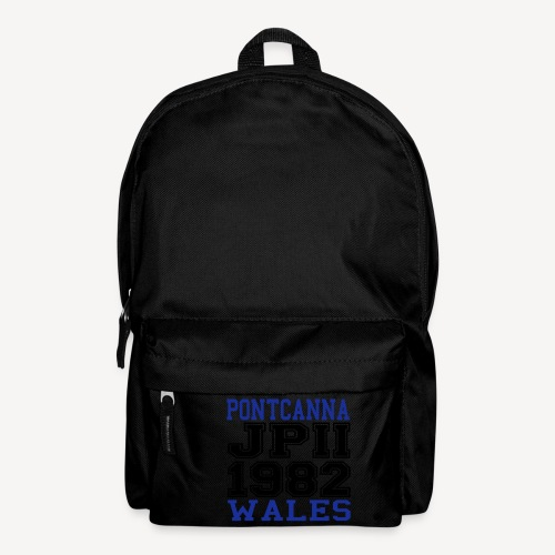 PONTCANNA 1982 - Backpack