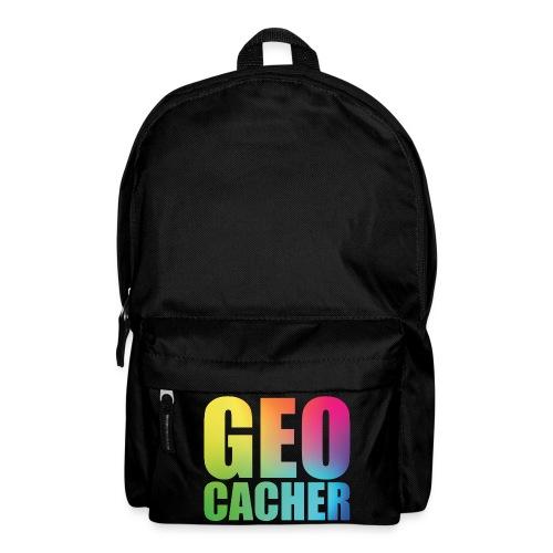 Geocacher (summer2016) - Reppu