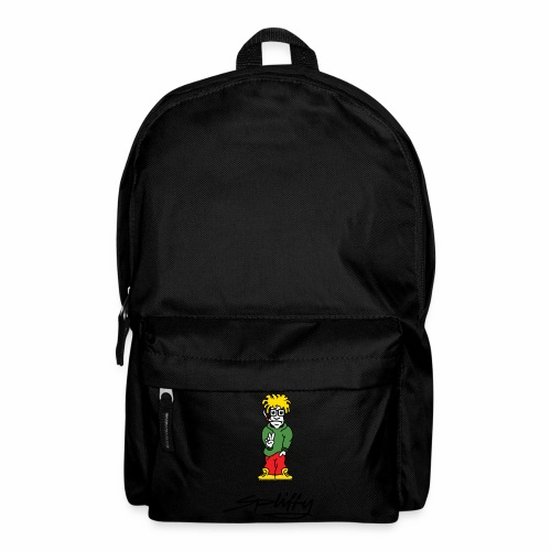 spliffy2 - Backpack