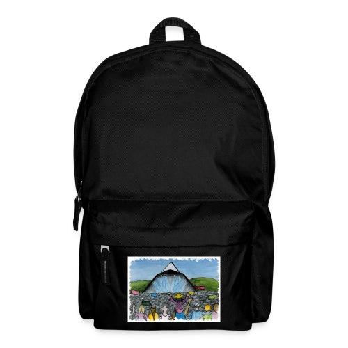 Festival - Backpack