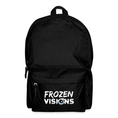 FnVs Logo - Backpack