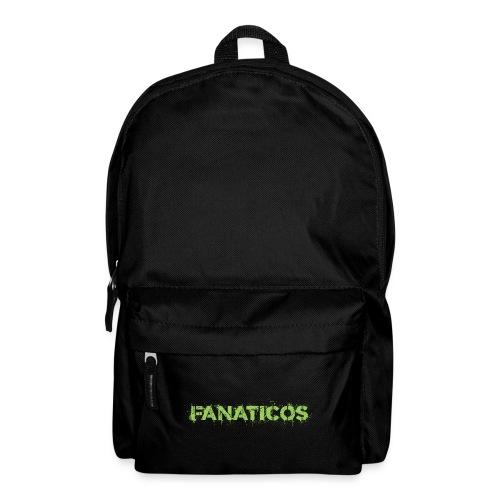 Fanaticos - Rucksack