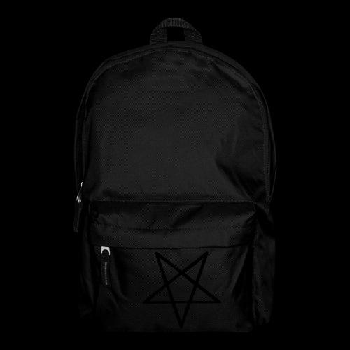 Pentagram2 png - Rucksack