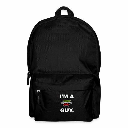 I'm a WMItaly guy! - Zaino