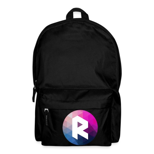 radiant logo - Backpack