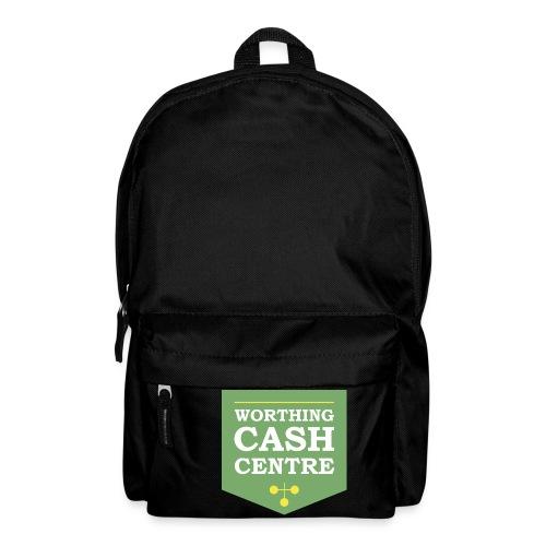 WCC - Test Image - Backpack