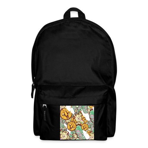 Mask Factory - Day Edition - Backpack