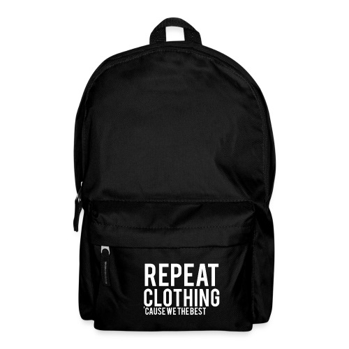 Repeat Clothing - Backpack