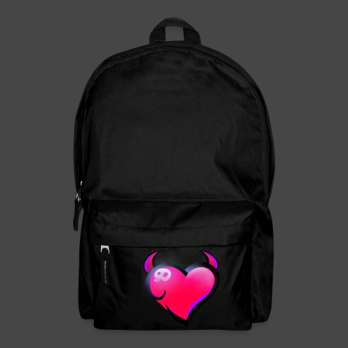 Icon only - Backpack