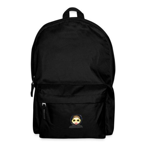 Portrait - Backpack