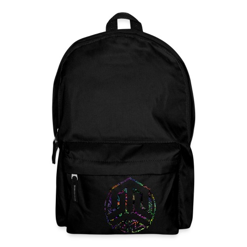 Cookie logo colors - Backpack