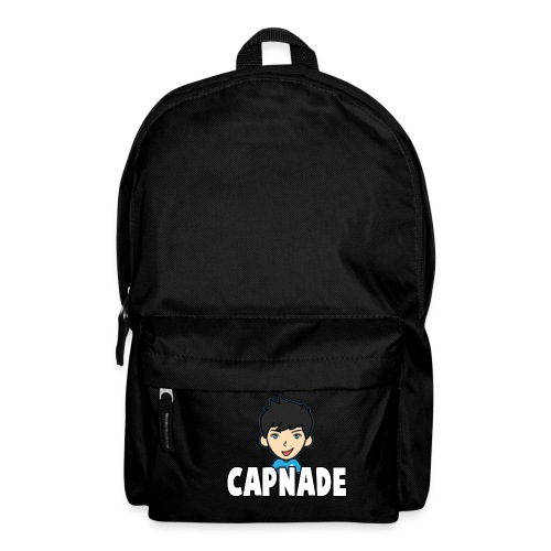 Basic Capnade's Products - Backpack