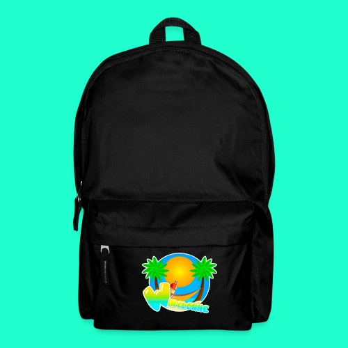 For The Summer - Backpack