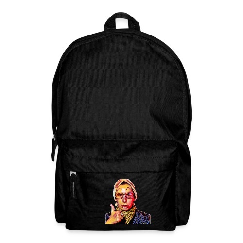 Madam2 - Backpack