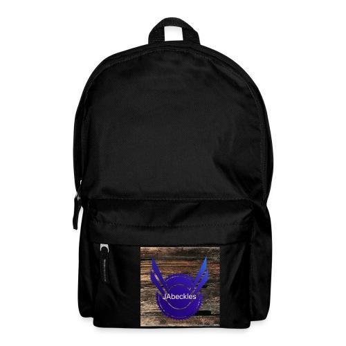 JAbeckles - Backpack