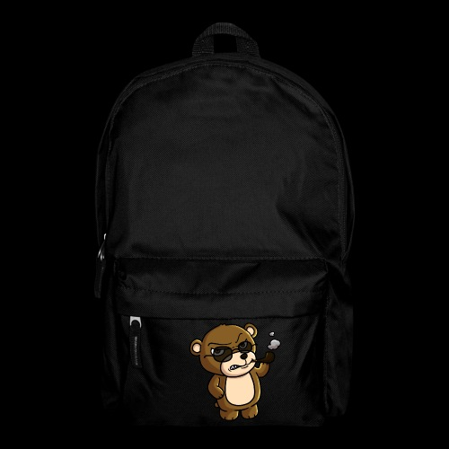 AngryTeddy - Backpack