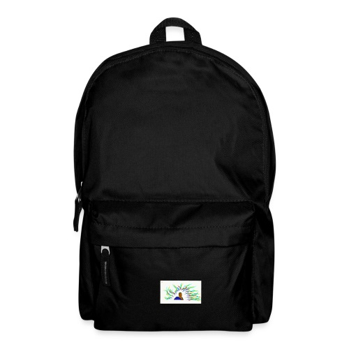 Project Drawing 1 197875703 - Backpack