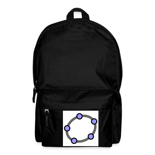 GeoGebra Ellipse - Backpack