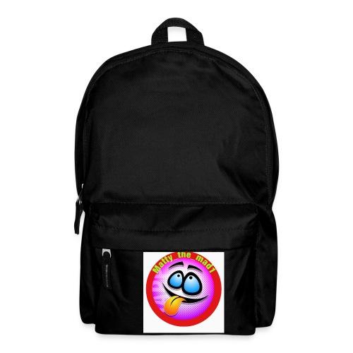 5D14BC46 196E 4AF6 ACB3 CE0B980EF8D6 - Backpack