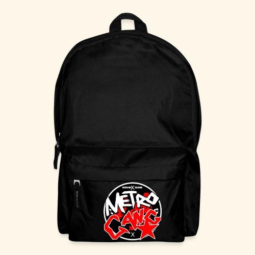 METRO GANG LIFESTYLE - Backpack