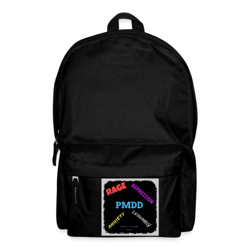 Pmdd symptoms - Backpack
