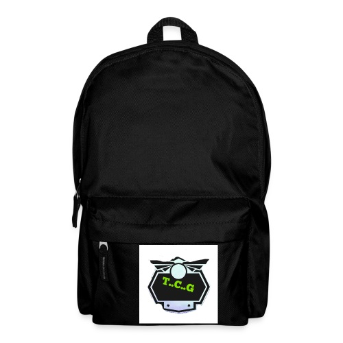 Cool gamer logo - Backpack