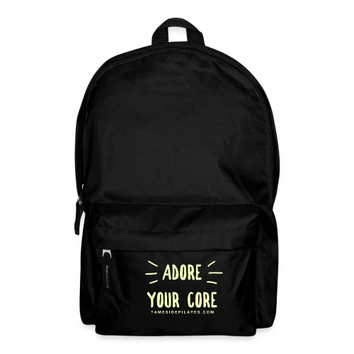 Adore Your Core - Backpack