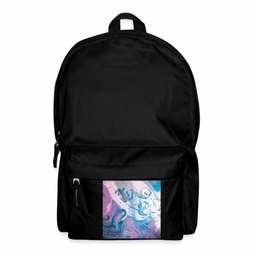 Abstract Space - Rucksack
