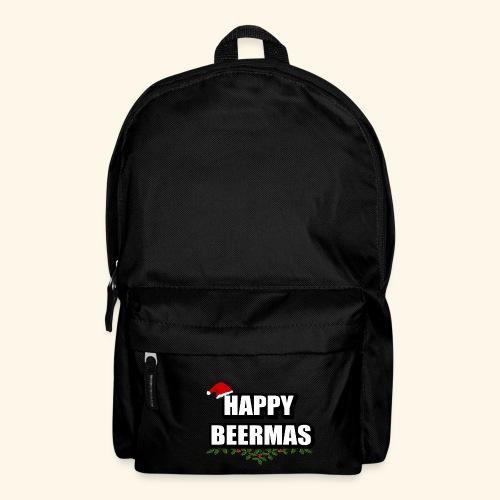 HAPPY BEERMAS AYHT - Backpack