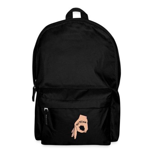 The Circle Game Gotcha - Backpack
