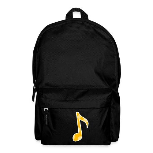 Basic logo - Backpack