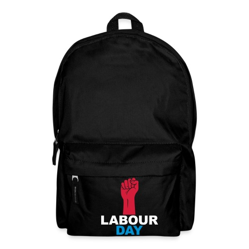 Labour day - Backpack