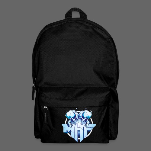 MHF New Logo - Backpack
