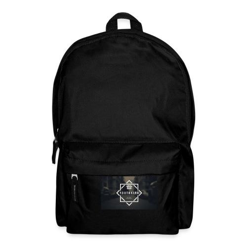 Youth King logo - Backpack