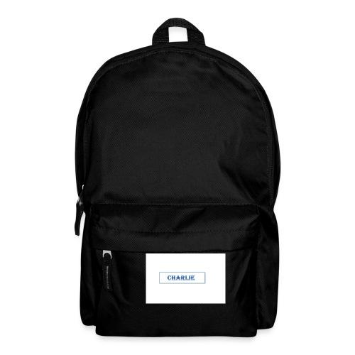 Charlie - Backpack