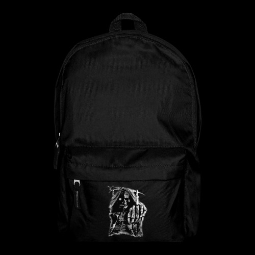 Condemned Streetfighters Reaper - Backpack