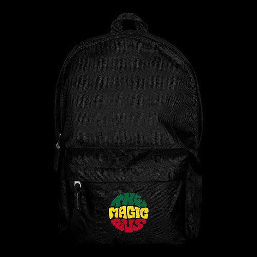 THE MAGIC BUS - Backpack