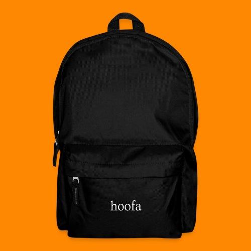 Classic Hoofa Logo - Backpack