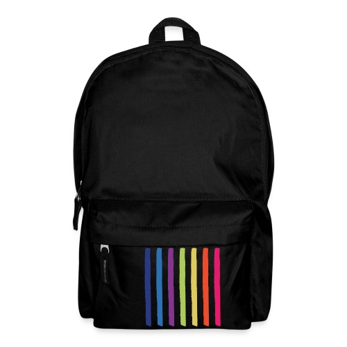 Lines - Backpack