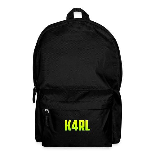 K4RL - Backpack