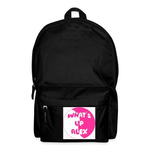 45F8EAAD 36CB 40CD 91B7 2698E1179F96 - Backpack