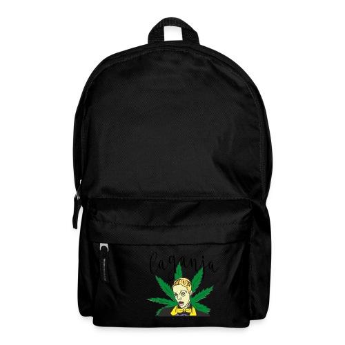 Laganja Estranja - Backpack