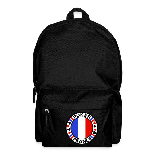 poker france - Backpack