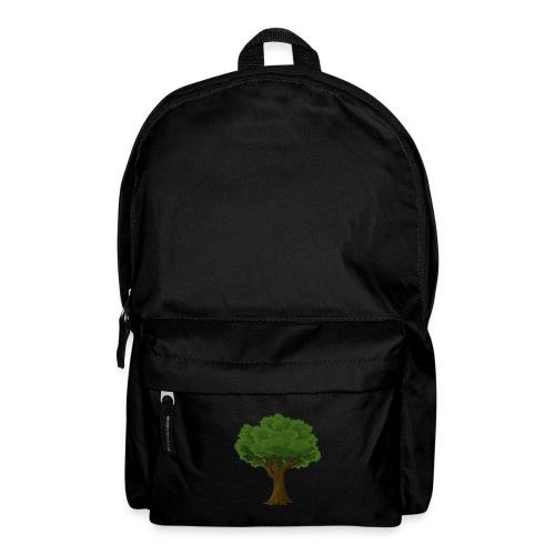 Tree / Baum - Rucksack