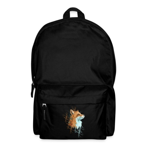 Happy the Fox - Rucksack