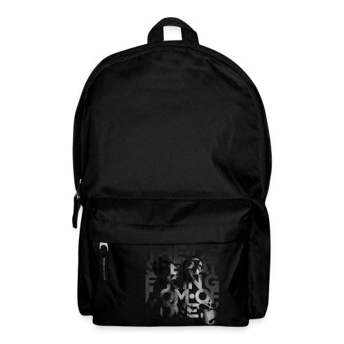 Desperate Kingdom of Love - Backpack