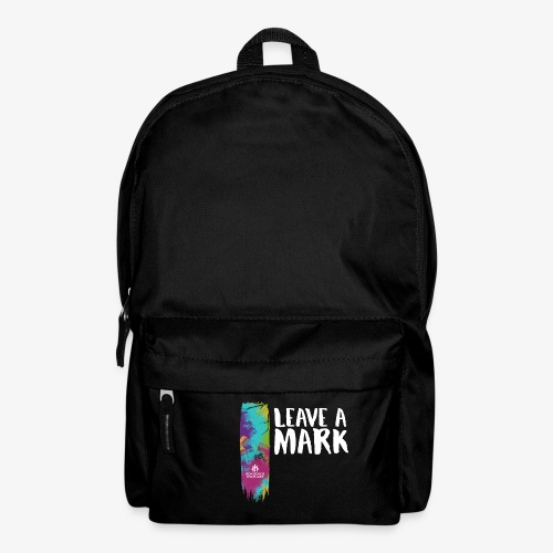 Leave a mark - Backpack