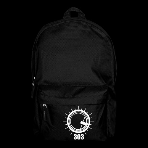 Push the 303 - Backpack