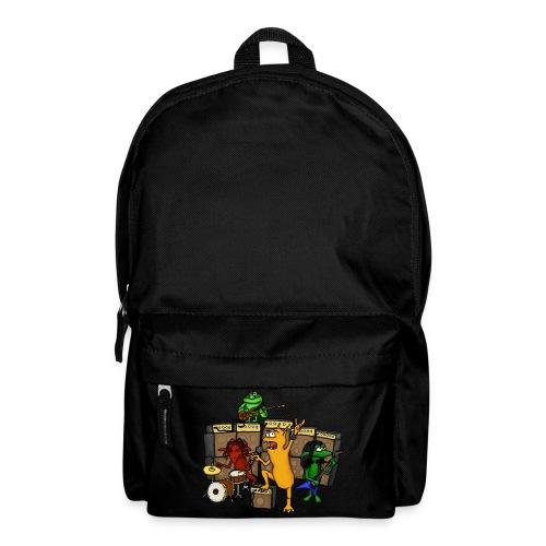 Kobold Metal Band - Backpack