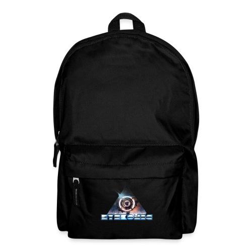Logo Design - Backpack